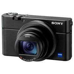 Фотоаппарат компактный Sony RX100 VII (DSC-RX100M7)
