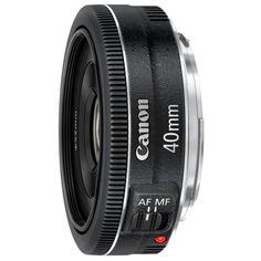 Объектив Canon EF40mm f/2.8 STM
