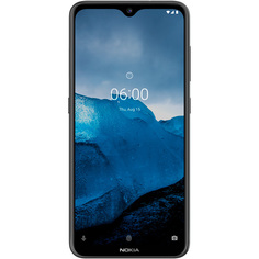 Смартфон Nokia 6.2 Black (TA-1198)