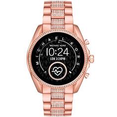 Смарт-часы Michael Kors Bradshaw 2 DW10M2 (MKT5089)