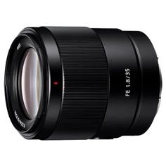 Объектив Sony FE 35mm f/1.8 (SEL35F18F)