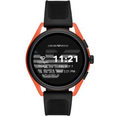 Смарт-часы Emporio Armani Matteo DW10E1 (ART5025)