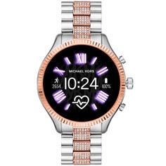 Смарт-часы Michael Kors Lexington 2 DW10M1 (MKT5081)