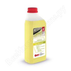 Холодный воск с запахом жевательной резинки (1л) аис аскот cw dry&shine 7030201