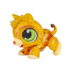 Интерактивная игрушка 1Toy Львенок 30х28х5.5 см