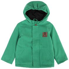 Куртка Stella, цвет: зеленый