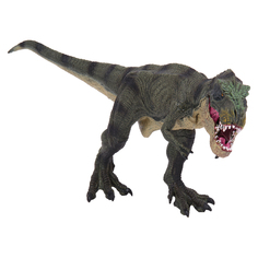 Фигурка Zoo Landia Динозавры Тираннозавр Рекс бегущий