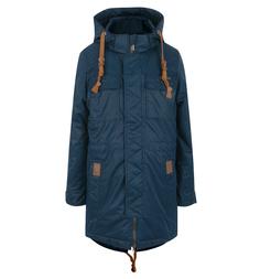 Куртка Alpex, цвет: синий
