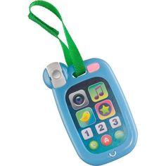 Развивающая игрушка Happy Baby Happyphone