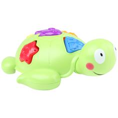 Игрушка для ванны Игруша Черепаха