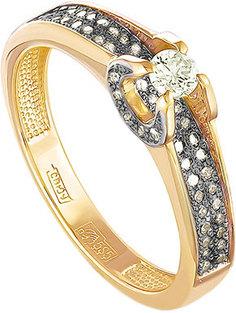 Золотые кольца Кольца Kabarovsky 1-2308-9200