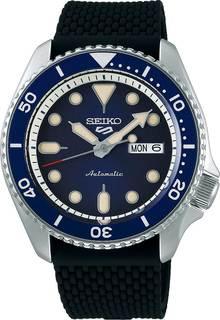 Японские мужские часы в коллекции SEIKO 5 Мужские часы Seiko SRPD71K2