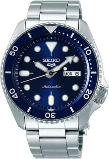 Японские мужские часы в коллекции SEIKO 5 Мужские часы Seiko SRPD51K1
