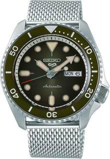 Японские мужские часы в коллекции SEIKO 5 Мужские часы Seiko SRPD75K1