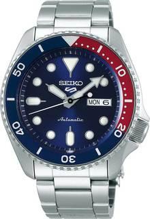 Японские мужские часы в коллекции SEIKO 5 Мужские часы Seiko SRPD53K1