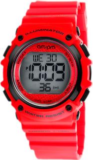Мужские часы в коллекции Digital Мужские часы AM:PM PC108-U049 Am.Pm.