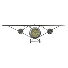 Часы настенные Bolai arts аэроплан 150х24х43 см