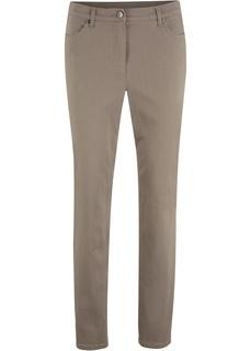 Повседневные брюки Брюки в стиле бойфренд Bonprix
