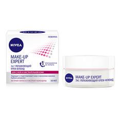 Крем-флюид NIVEA MAKE-UP EXPERT увлажняющий для сухой и чувствительной кожи 50 мл