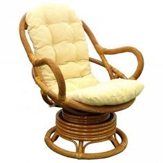Кресло-качалка Laminated Экодизайн