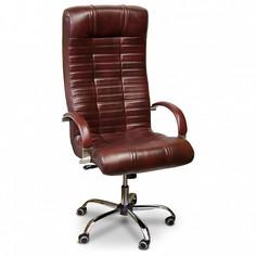 Кресло для руководителя Атлант КВ-02-131112-0464 Креслов