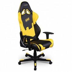Кресло игровое DXRacer Racing OH/RE21/NY/NAVI