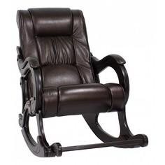 Кресло-качалка Модель 77 Комфорт