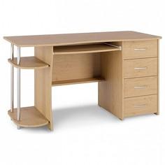 Стол компьютерный С 222БН Компасс мебель