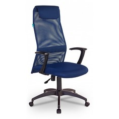 Кресло компьютерное KB-8N Бюрократ