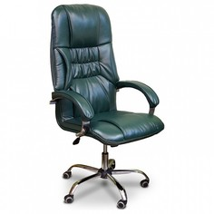 Кресло для руководителя Бридж КВ-14-131112-0470 Креслов