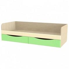 Кровать Капитошка ДК-11 Компасс мебель