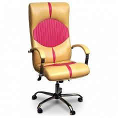 Кресло для руководителя Гермес КВ-16-131111-0462-0403 Креслов