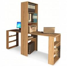 Стол компьютерный Рикс-455 МФ Мастер
