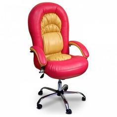 Кресло для руководителя Шарман КВ-11-131112-0462-0403 Креслов