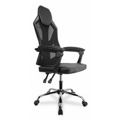 Кресло игровое College CLG-802 LXH Black
