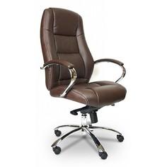 Кресло для руководителя Kron M EP-kron m eco brown Everprof