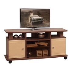 Тумба под ТВ Виста-13 Олимп мебель