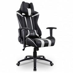 Кресло игровое AC120 AIR-BW Aerocool