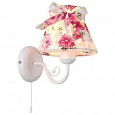 Бра 7021 A7021AP-1WH Arte Lamp