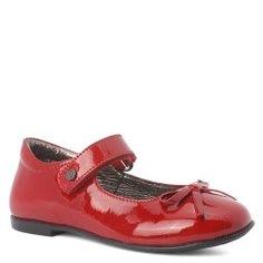 Туфли NATURINO 2012962 красный