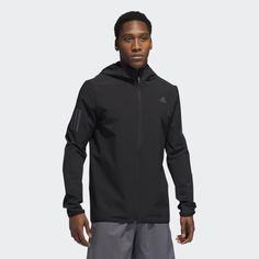 Куртка для бега Response adidas Performance