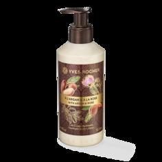 Молочко для Тела с Арганией и Розой «Традиции хаммама» Yves Rocher