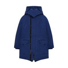 Куртки Burberry Пуховая парка Burberry