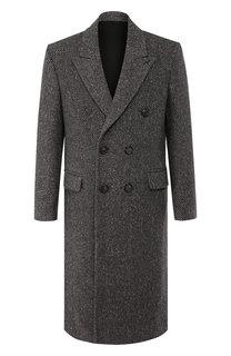 Шерстяное пальто Acne Studios