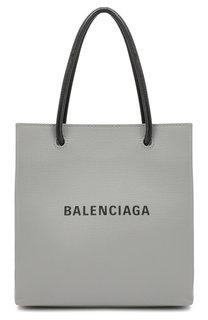 Сумка-тоут Shopping XXS Balenciaga