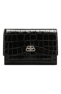 Поясная сумка Sharp XS Balenciaga