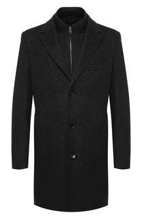 Комплект из пальто и куртки BOSS