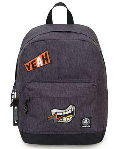 Рюкзаки и сумки на пояс Invicta