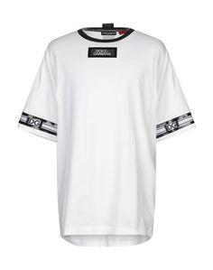 Футболка Dolce & Gabbana