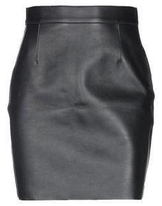 Мини-юбка Dsquared2